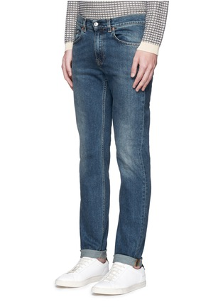 正面 -点击放大 - Acne Studios - Ace水洗修身牛仔裤