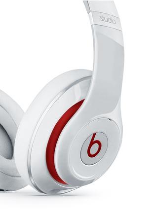 细节 - 点击放大 - BEATS - STUDIO头戴式耳机