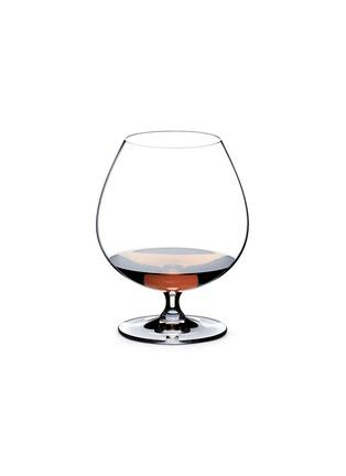 首图 –点击放大 - RIEDEL - Vinum白兰地酒杯