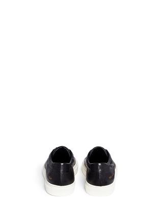 背面 - 点击放大 - COMMON PROJECTS - Original Achilles真皮系带运动鞋