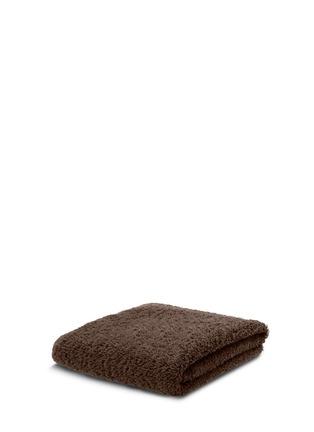 首图 –点击放大 - ABYSS - Super Pile hand towel — Pepper