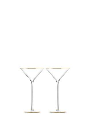首图 - 点击放大 - LSA - Celebrate鸡尾酒杯两件套
