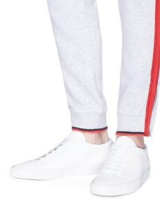 COMMON PROJECTS Original Achilles真皮运动鞋