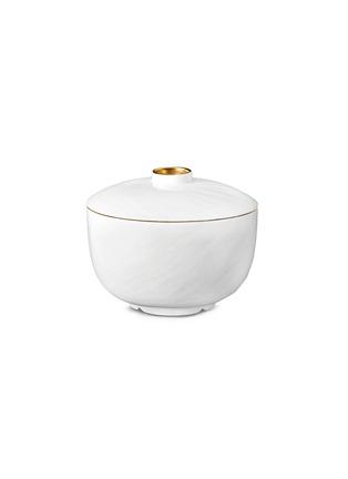 首图 –点击放大 - L'OBJET - 镀金瓷碗