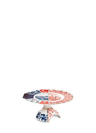 首图 –点击放大 - Seletti - Hybrid Moriana骨瓷蛋糕架