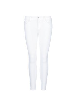 首图 - 点击放大 - J Brand - CAPRI修身九分牛仔裤