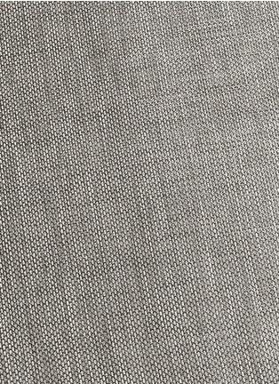 首图 –点击放大 - CHILEWICH - BASKETWEAVE编织地毯