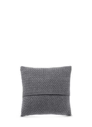 - OYUNA - Scala花纹针织靠垫套