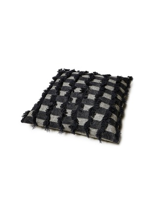 首图 –点击放大 - OYUNA - Seren羊绒针织靠垫套