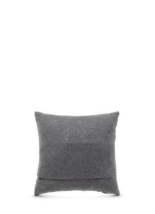 - OYUNA - Seren羊绒针织靠垫套