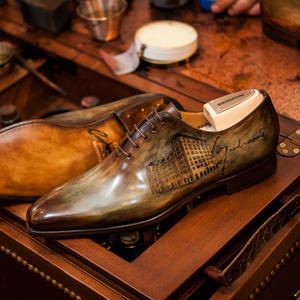 3 CLASSIC DRESS SHOES